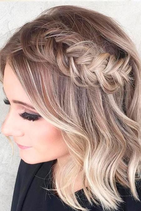 Cute-Prom-Hair-for-Braided-Hair