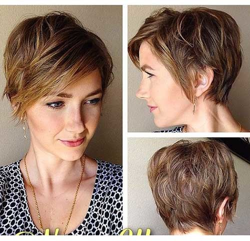 Best-Short-Hair-for-Long-Face