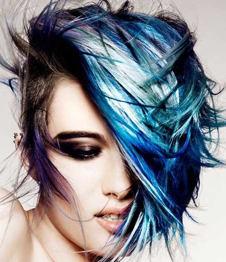 Awesome-and-Artistic-Pixie-Cut-with-Spectacular-Interplay-of-Colors