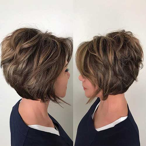 Short-Layered-Haircuts-for-Women-Over-50-030-www.vozsex.com_ Best Short Layered Haircuts for Women Over 50