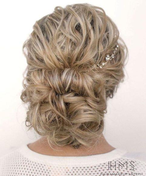 Blonde-Updo-with-Sparkling-Headband
