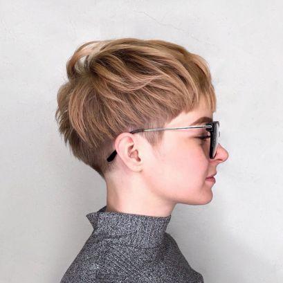 Chopped-Undercut-Pixie