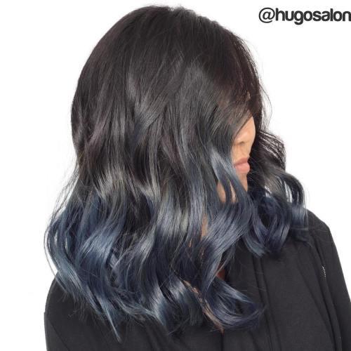 Black-Hair-with-Blue-Grey
