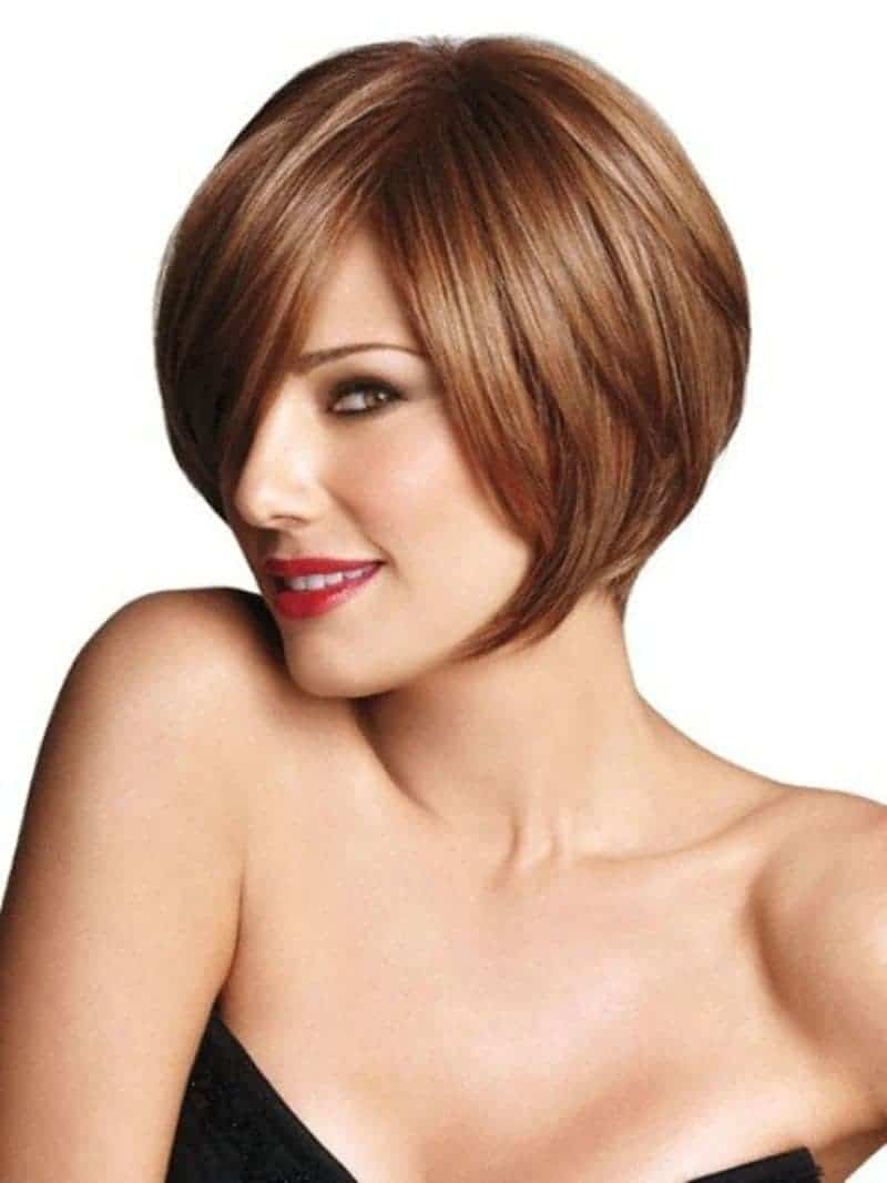 short bob hairstyle trends to keep for 2020  the undercut